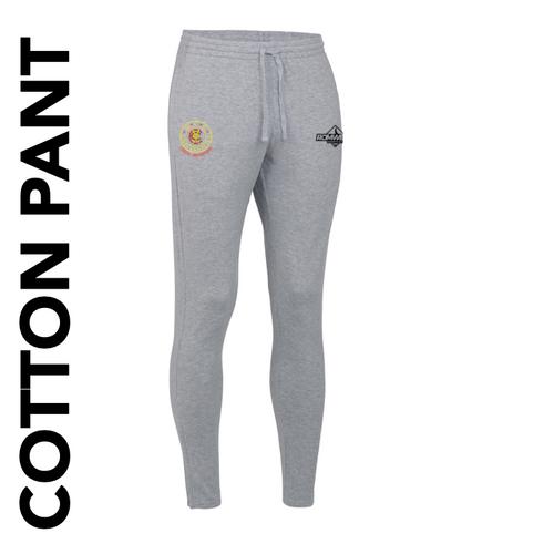 Leeds Bradford MCCU - Skinny Poly/Cotton Pant