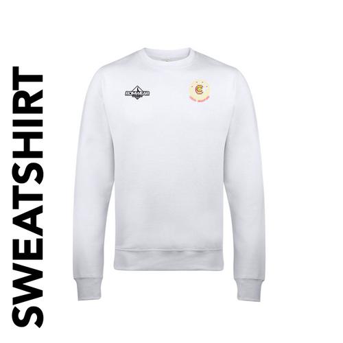 Leeds Bradford MCCU - Sweatshirt