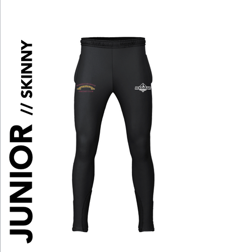 Worsbrough Bridge CC - Junior Skinny Pant