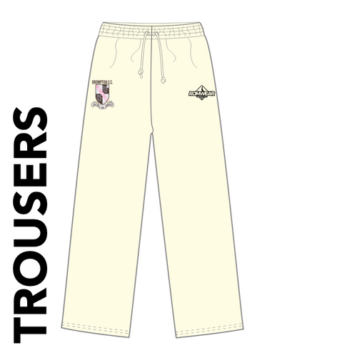 Brompton CC - Cricket Trouser
