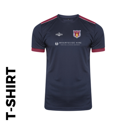TABS CC - Training Shirt