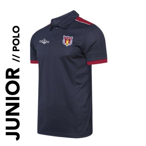 TABS CC - Polo Shirt - Junior