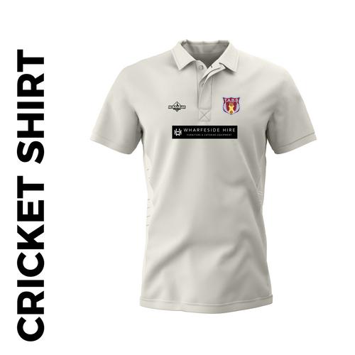 TABS CC - Cricket Shirt
