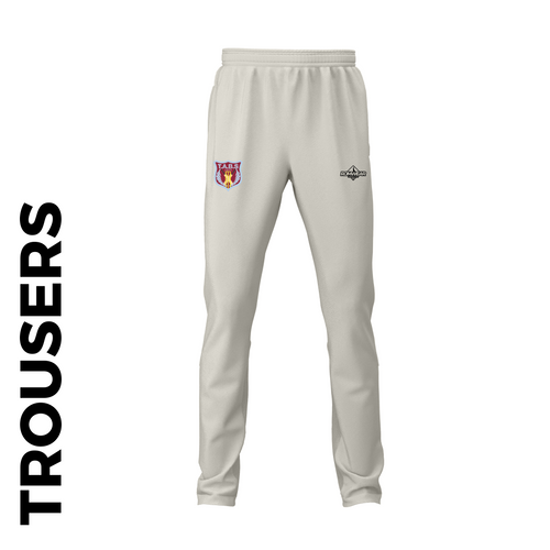 TABS CC - Cricket Trouser