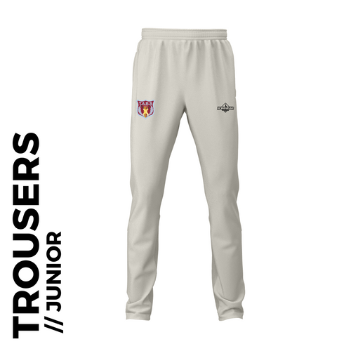 TABS CC - Cricket Trouser - Junior