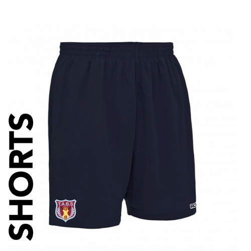 TABS CC - Shorts