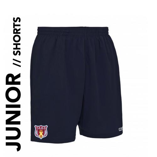 TABS CC - Shorts - Junior
