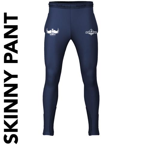 Whixley CC - Skinny Pant