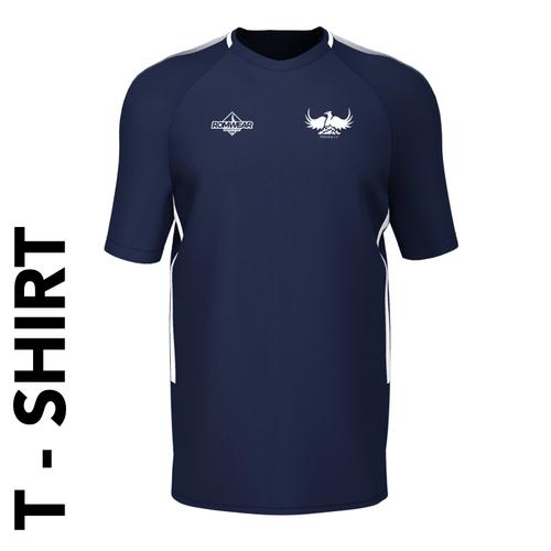 Whixley CC - Training Shirt