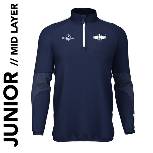 Whixley CC - Mid Layer Junior