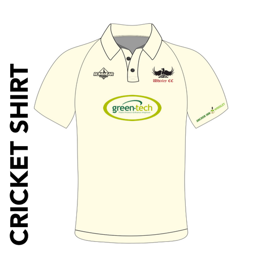 Whixley CC - Cricket Shirt