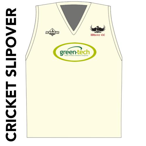 Whixley CC - Cricket Slipover