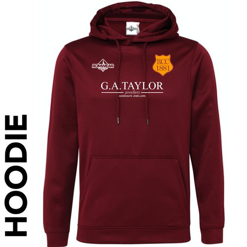 Bilton CC - Hoodie