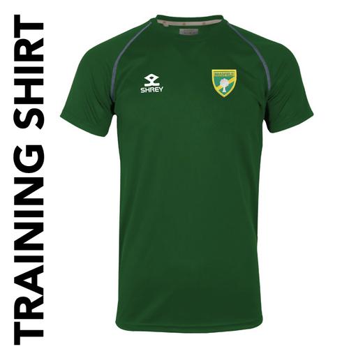 Bradfield CC - T-Shirt