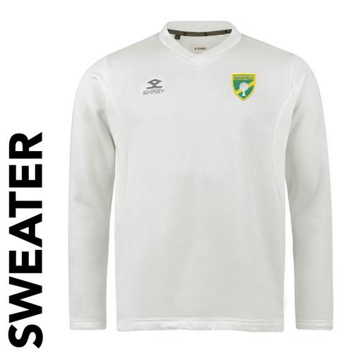 Bradfield CC - Cricket Sweater