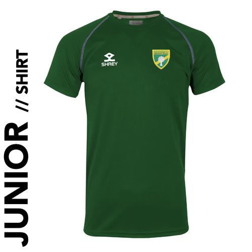 Bradfield CC - T-Shirt Junior