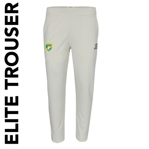 Bradfield CC - Cricket Trouser (Elite)