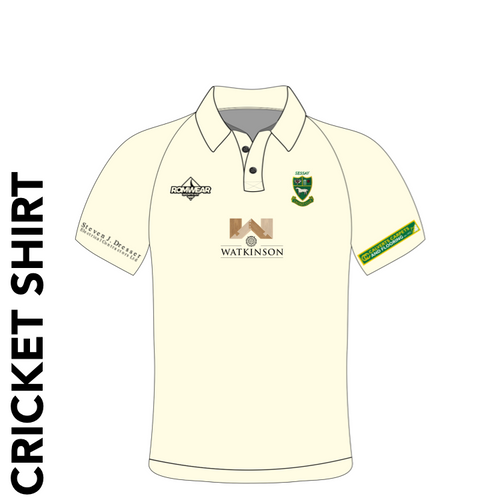 Sessay CC - Cricket Shirt