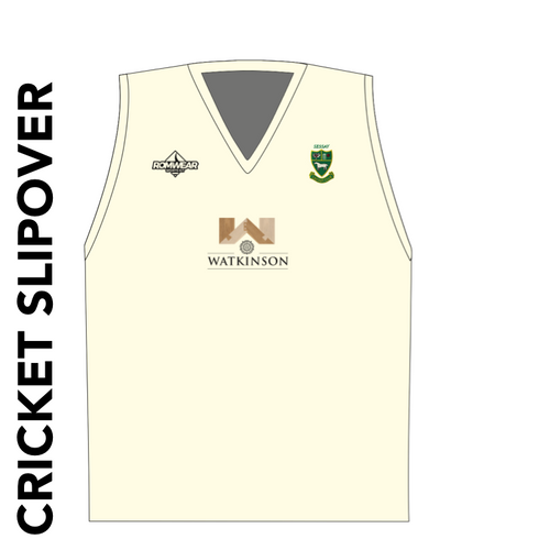 Sessay CC - Cricket Slipover