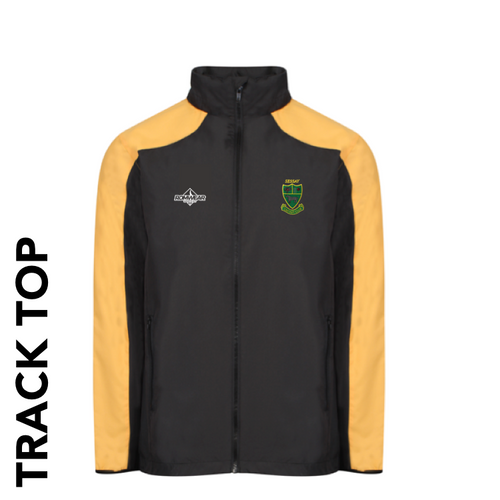 Sessay CC - Track Top