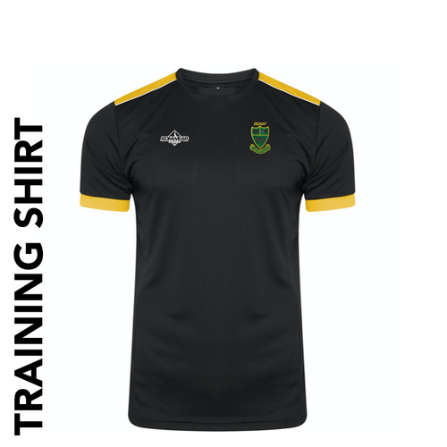 Sessay CC - Training Shirt