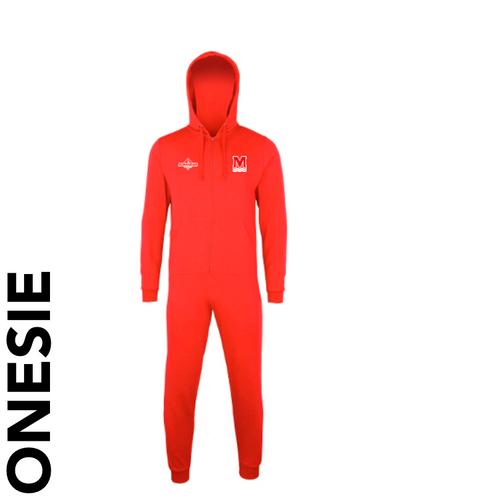 Monifieth Swim Club - Onesie