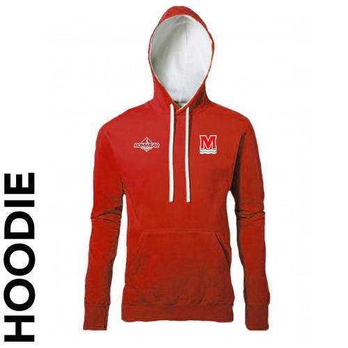 Monifieth Swim Club - Hoodie