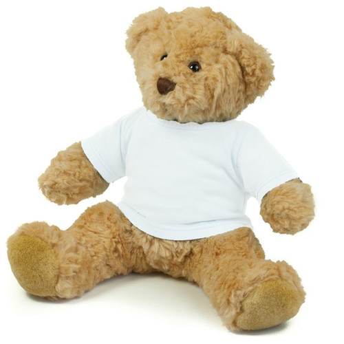 personalised Teddy bear with your custom design