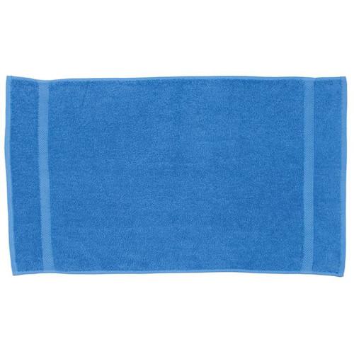 personalised bath towel