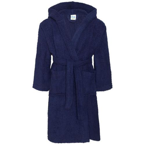 personalised youth bath robe