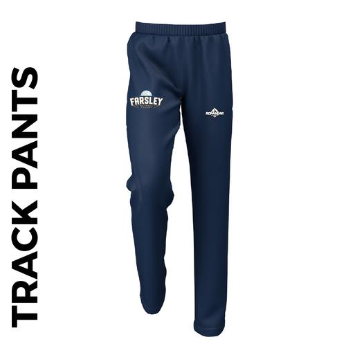 Farsley Celtic Netball Track Pants