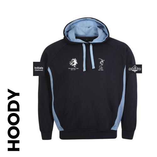 OAK CCC hoodie