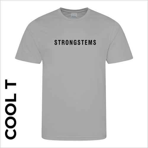 StrongStems Cool T front
