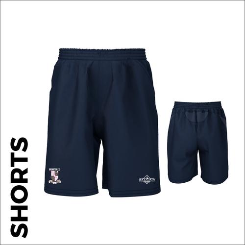 Brompton CC pro shorts