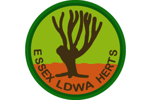 Essex and Hert's LDWA group