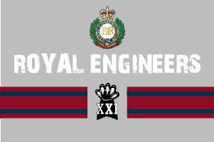 Royal Engineers XXI