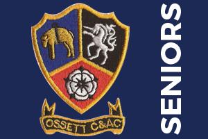 Ossett CC Seniors