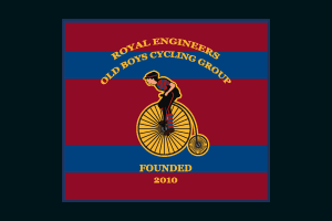 Royal Engineers Old Boys Cycling Group