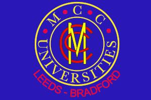 Leeds Bradford MCCU - Women's