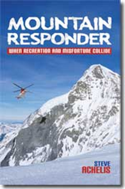 Mountain Responder book