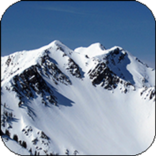 Wasatch Backcountry Skiing App (Android version)