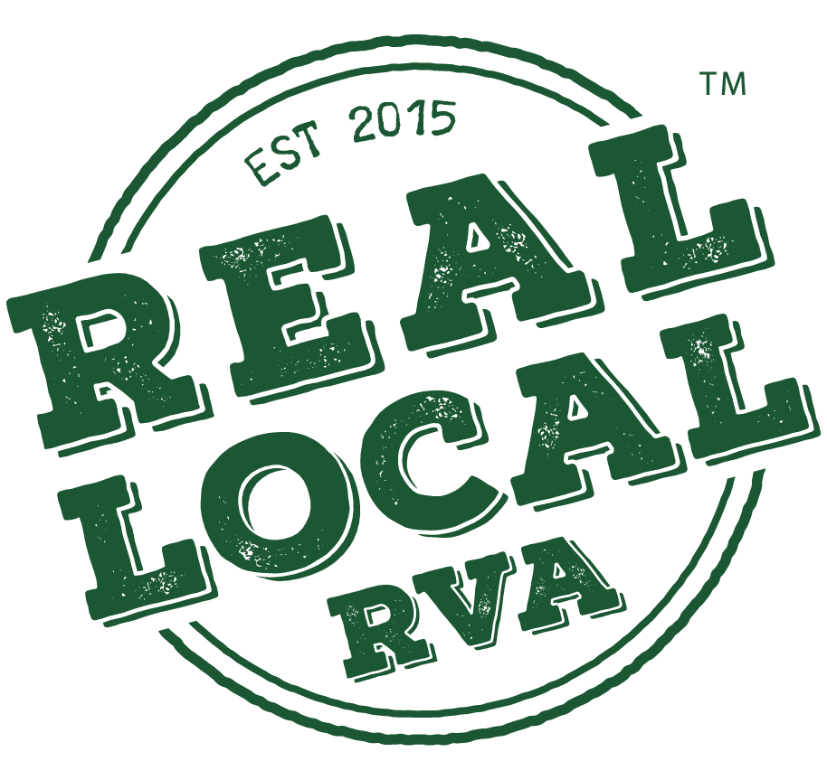 Real Local logo
