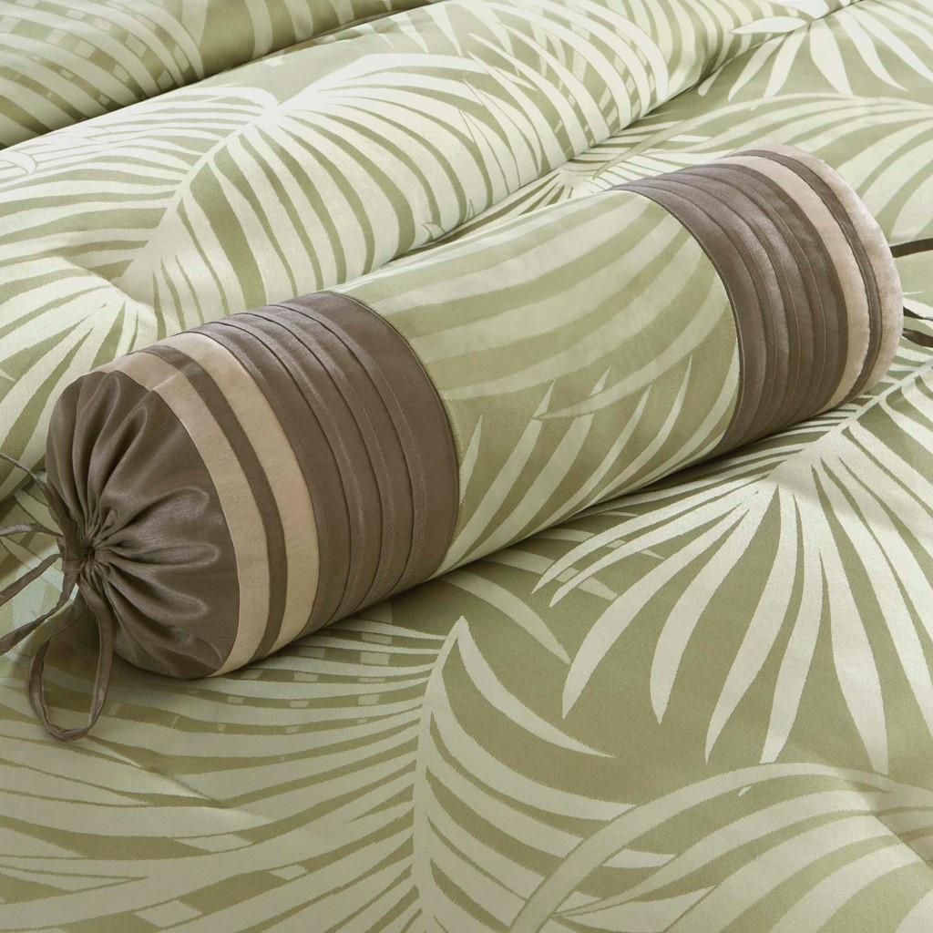 Bermuda Palms Comforter Set - Queen Size 2