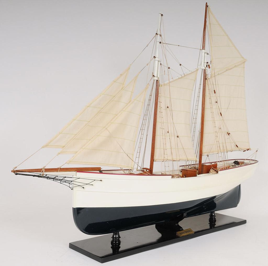 Wanderbird Model Sailer