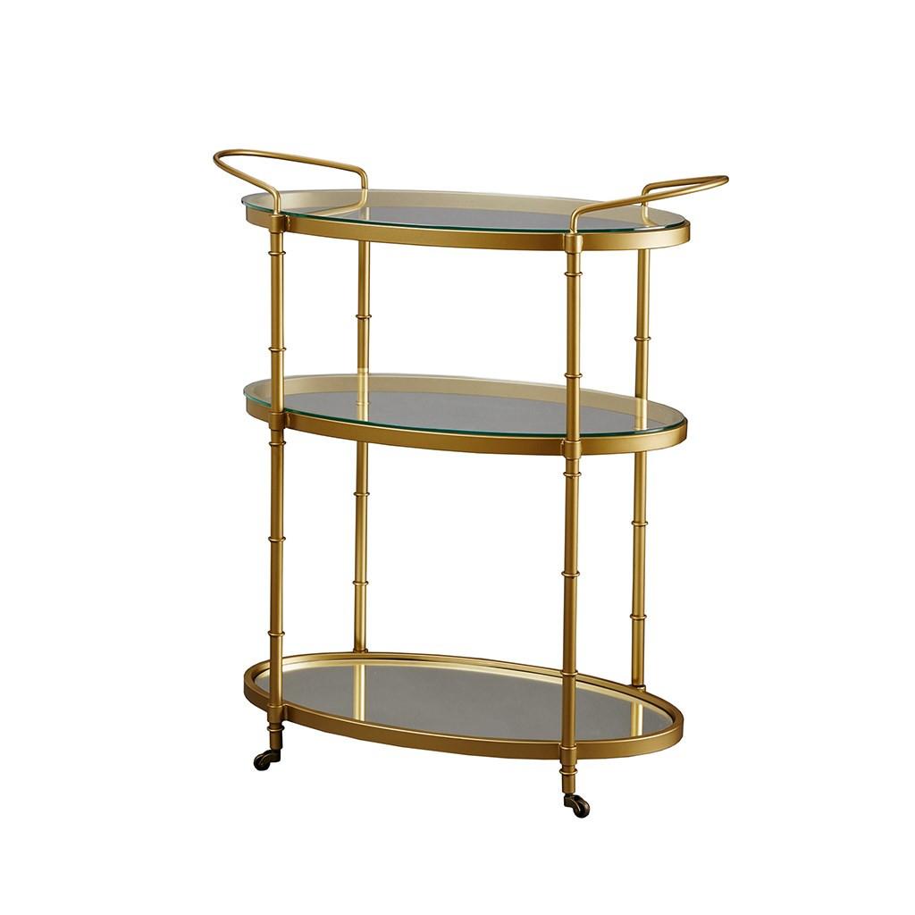 Lauren Bar Cart