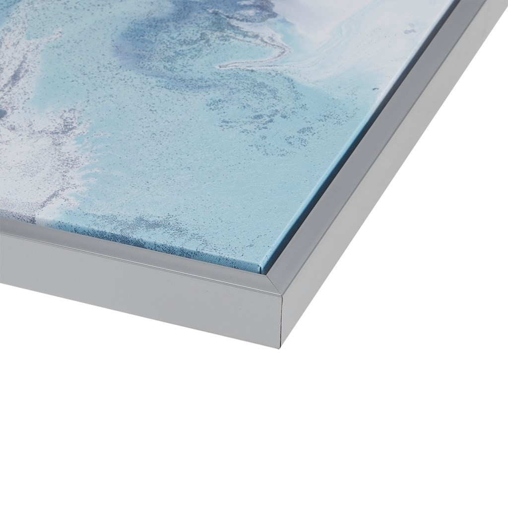 Blue Lagoon Art 2-Piece Set corner image