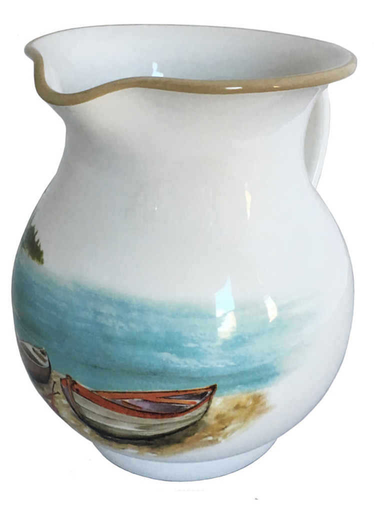 A Day at the Lake 68 oz Pitcher
