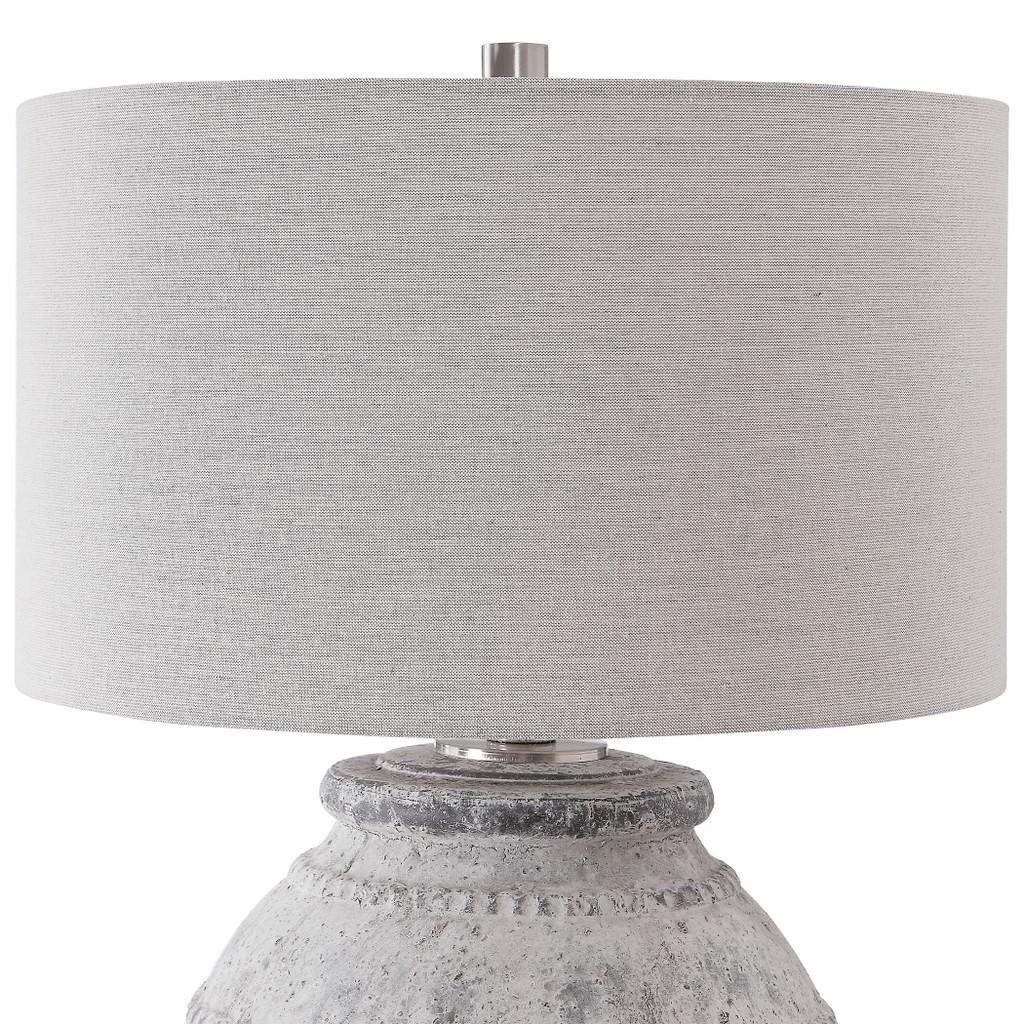 Majorca Stone Table Lamp