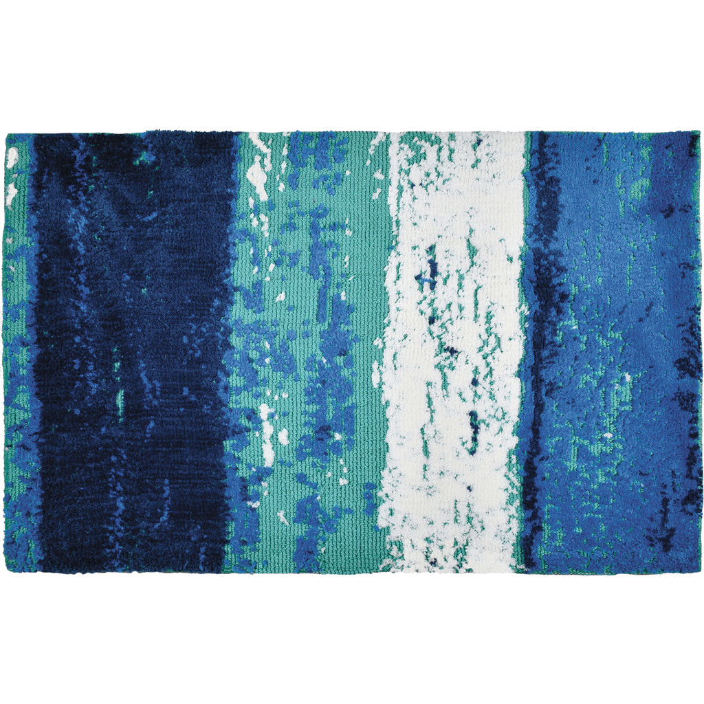 Blue Skies Accent Rug