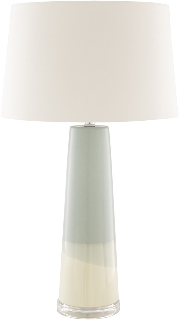 Vaughn Bay Table Lamp light off